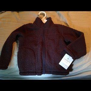 NWT toddler boys carters jacket
